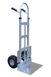 heavy duty magliner hand truck with wheel guardsmodel 230 k2 - Heavy Duty Hand Truck