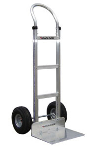 Magliner Hand Truck with Large Toe Plate<br> Model: 111-K1-1060