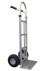 Magliner Hand Truck with Wide Toe Plate<br/>Model: 230-G1-1060